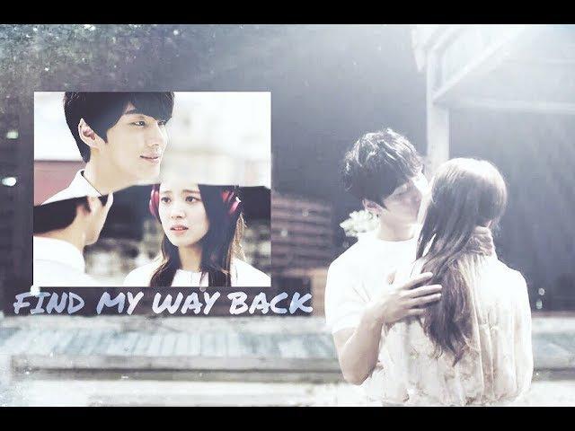 Hyun Jae Woo Seung || Find My Way Back || The Best Hit » Freewka.com - Смотреть онлайн в хорощем качестве