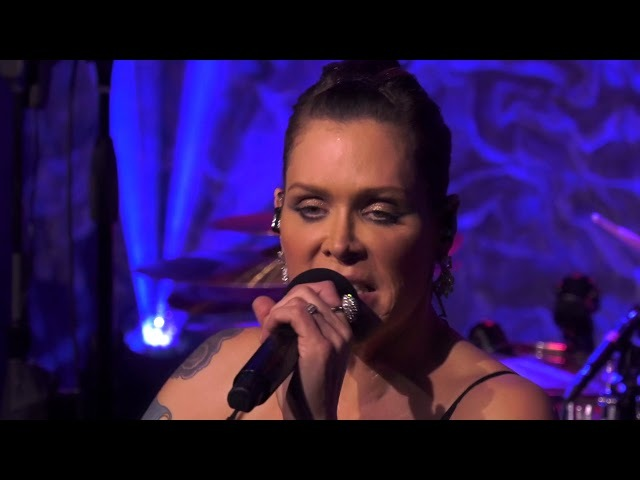Beth Hart Tell Her You Belong To Me Front and Center Live From New York 2018 смотреть онлайн без регистрации