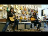 Gene Simmons &amp Ace Frehley Vault Experience Miami 12718 Q&ampA