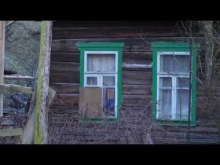 Мозырянин, рискуя своей жизнью, вынес соседку из горящего дома