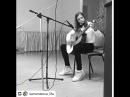 Эвелина Саморукова выступление в Доме милосердия