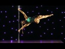 Emy Dawn Tomb Raider routine - WINNER - Championship Level 4 Junior/Senior - PSO Seaboard 2017
