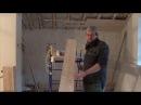 простой способ склейки досок. a simple method of gluing the planks