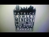Patrick Cowley - Menergy (12 Inch) 1981 - Vinyl