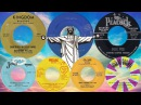 7 Sides Sanctified In Jesus Name - Black Gospel Soul and R B 45's Mix by Musicdawn