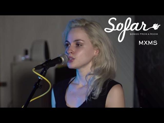 MXMS - OMG | Sofar Los Angeles