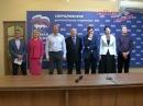 Евгений Куйвашев поблагодарил жителей региона за оказанное доверие на губернаторских выборах