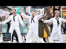 Crosswalk the Musical on Broadway w Hugh Jackman Zendaya Zac Efron