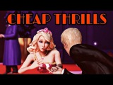Cheap Thrills (old and new barbie music video) by Day Dreamer