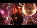 Florence The Machine on Jools Hootenanny Rabbit Heart Dog Days Are Over HD