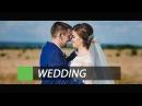 Свадебные моменты Юлианы и Никиты _студия KOKOS-FILM