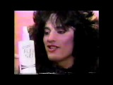 Loud and Fast Inside Heavy Metal Hair and Makeup in Music (1986) Motley Crue, Poison, Bon Jovi