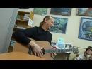 Алексей Кузнецов Параллели - Леди Осень Черный Кофе - Cover Думы мои Алиса - Cover