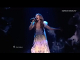 Sabina Babayeva - When The Music Dies - Live - Grand Final - 2012 Eurovision Song Contest