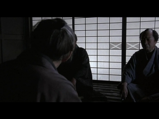 ЗАТОIЧИ (2003) - боевик, криминальная драма. Такеши Китано 1080p