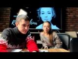 """Актриса Рина Гришина (""""Отель Элеон"""", """"Кухня"""")"""