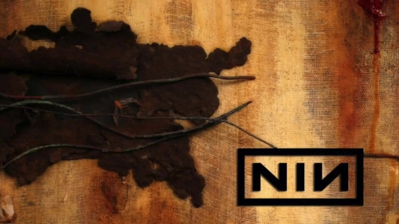 Nine Inch Nails - The Downward Spiral (Full Album Live)