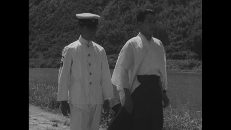 Война на море от Гавайских островов до Малайи (1942) / Hawai Marê oki kaisen (1942)