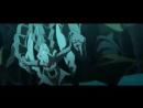 Какой-то аниме клип под японский язык