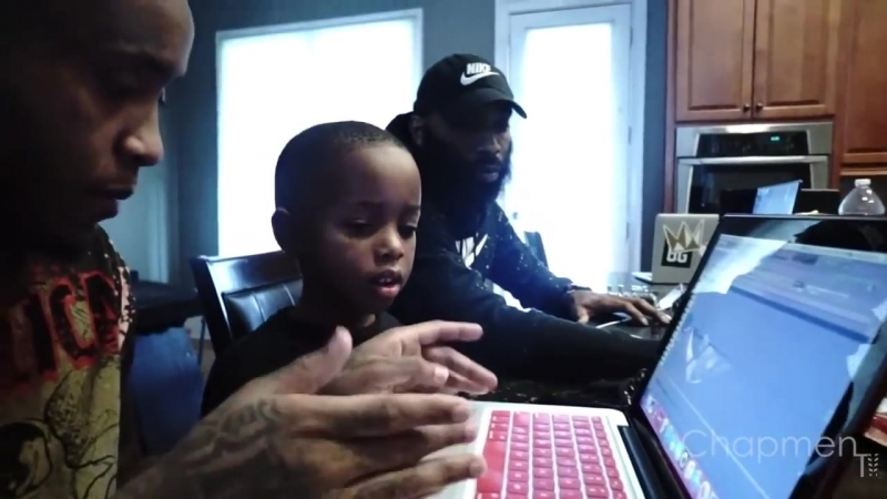 808 MAFIA TV Episode 6 The Family