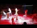 """Цирковое шоу на Фонтанке братьев Запашных «Эмоции и..""""!"""
