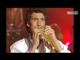 Jean Philippe Audin & Diego Modena - Song Of Ocarina (1992)