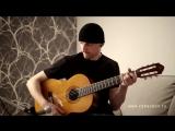 Сергей Рыбачёв - Я ШЁЛ К ТЕБЕ (под гитару)