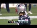 NFL 2017-2018 / AFC Championship / 21.01.2018 / Jacksonville Jaguars @ New England Patriots