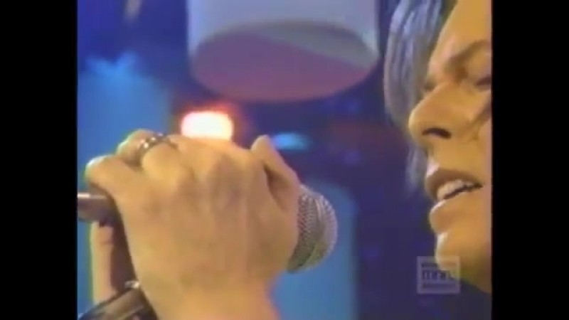 David Bowie - Something In The Air (Musique Plus, 1999)