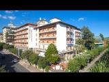 Гранд отель Tamerici  Principe Монтекатини Терме, Италия - sanatoriums.com