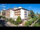 Гранд отель Tamerici Principe Монтекатини Терме Италия
