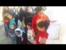 После 3лет плена мать увидела своих детей Yazidi