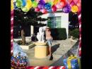 Анечка с Днём рождения