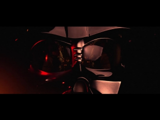 Star wars episode 5.1 the battle of the dark side [nightmare darth vader vs. the alien queen and more]