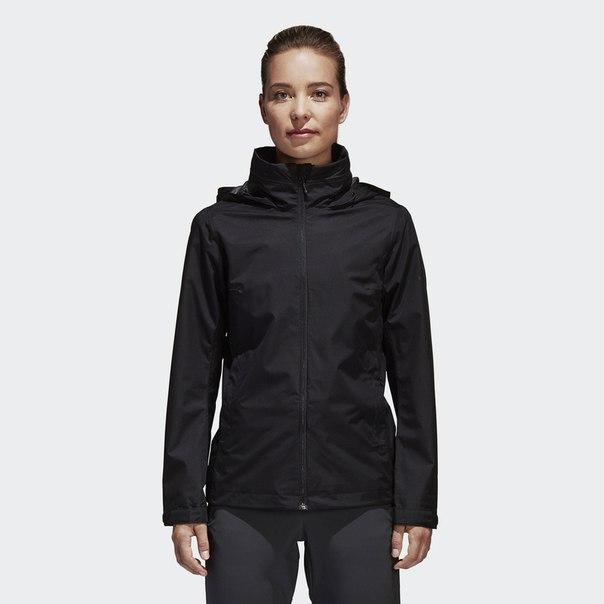 Двухслойная куртка Wandertag