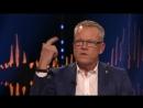 Skavlan Del 10. Janne Andersson och Gunde och Ferry Svan bland gästerna