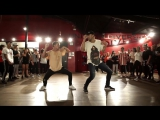 MI GENTE - J Balvin Dance Matt Steffanina ft Josh Killacky