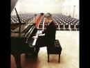 Chopin Minute Waltz Op. 64 No. 1 by Dmitry Myachin