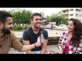 Mumbai Girls On Visibility Of Bra Straps - Logon ki Bakchodi