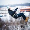 Прыжки с Крематория - 25 марта (воскресенье)