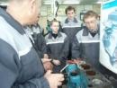 Техническое обслуживание и ремонт автомобильного транспорта