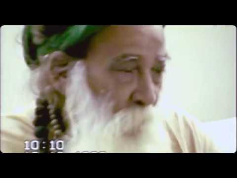 An Awakening in Cosmic Effulgence - Teaser 1 - Documentary Film on Yogi Ramsuratkumar.