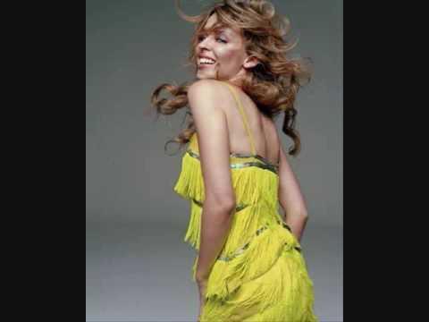 Kylie Minogue - I'll Still Be Loving You (1988)