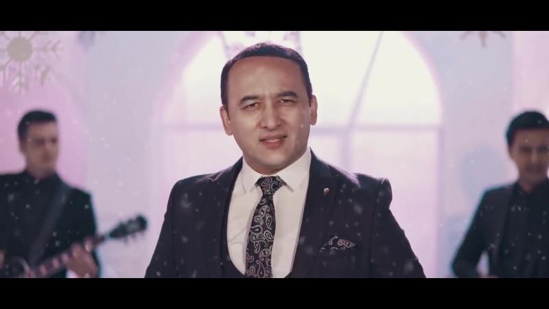 Anvar Sanayev - Gozalim-gozal - Анвар Санаев - Гузалим-гузал (Yangi yil kechasi 2018)