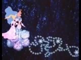 Щелкунчик. Классическая музыка в мультфильме для малышей.