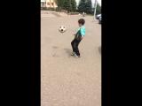 Будущие чемпионы Российского футбола