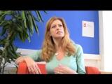 Kirsten Imrie, E=MC2 2012 Finalist