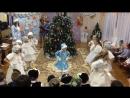 Русская зима! Танец 💃🏻