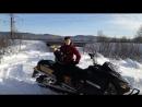 Ski doo summit Смореть до конца😂
