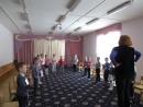 Встреча будущих первоклассников Давайте знакомиться для детей класса Уник